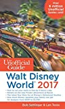 img - for The Unofficial Guide to Walt Disney World 2017 book / textbook / text book