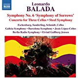 Balada: Works for Orchestra