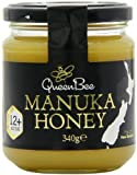 Queen Bee Manuka Honey 12+ 340 g (Pack of 2)