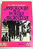 img - for Antolog a de la poes a argentina book / textbook / text book