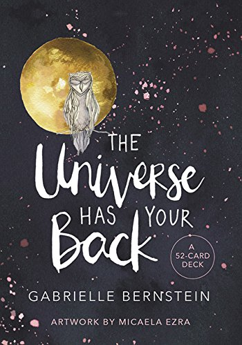 Gabrielle Bernstein Universe Has Your Back