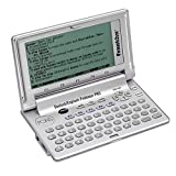 "Franklin DBD-1660  BOOKMAN III Deutsch/Englisch-Professor PRO elektronisches W�rterbuchvon ""Franklin"""