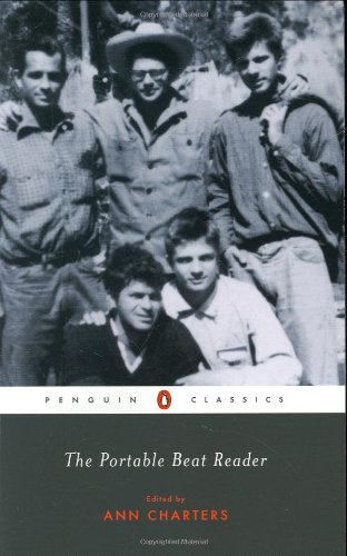 The Portable Beat Reader (Penguin Classics)
