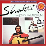 Shakti with John McLaughlinby John McLaughlin