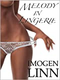 img - for Melody in Lingerie (BDSM Erotica) book / textbook / text book