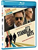 Stand Up Guys [Blu-ray + DVD]