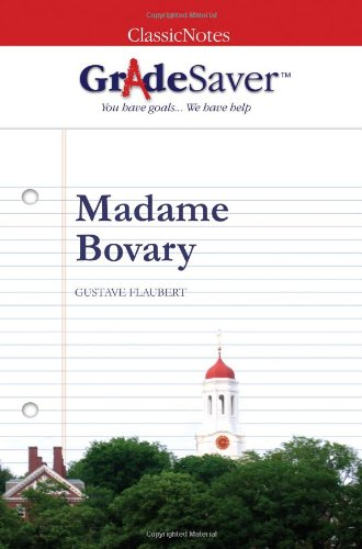 Madame Bovary Essay - Custom Writing Service