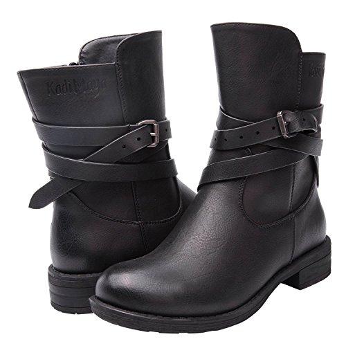 Womens-KadiMaya-16YY02-Boots