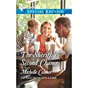 The Sheriff's Second Chance (       UNABRIDGED) by Michelle Celmer Narrated by Tanya Eby