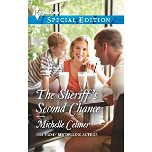 The Sheriff's Second Chance | [Michelle Celmer]