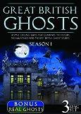 Great British Ghosts: Season 1 [DVD] [Region 1] [US Import] [NTSC]