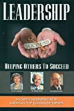 Leadership: Helping Others to Succeed (1600137989) by Pat Schroeder