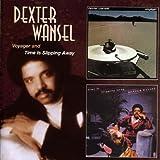 echange, troc Dexter Wansel - Voyager & Time Is Sleeping Away