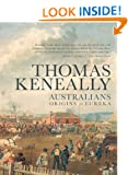 Australians: 1 (Australians / Thomas Keneally)