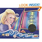 Fairy Boat; Fairy House Series