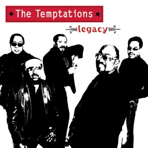 Temptations - Legacy - Zortam Music