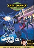 The Day Ambrosia Stood Still (Last Chance Detectives)