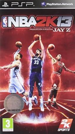 NBA 2K 2013