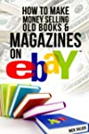 How to Make Money Selling Old Books a...