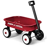 Radio Flyer Little Red Toy Wagon. Kids Gift Present Boy Girl Fun Steel Hauling - B01BY81YE2