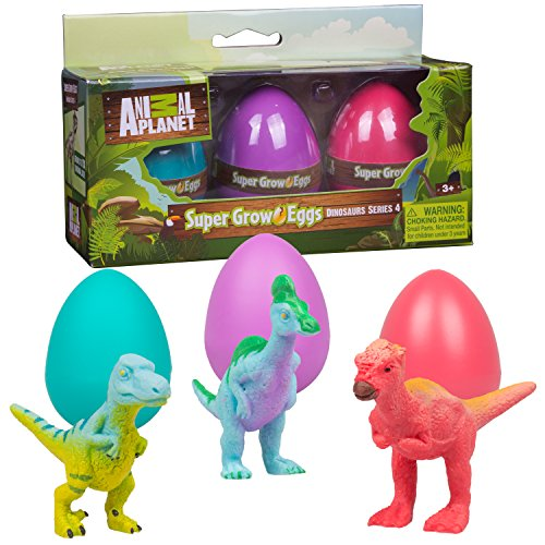 <b>Animal Planet Grow Eggs</b>
