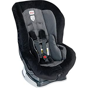 Britax Roundabout 55 Convertible Car Seat, Onyx (Prior Model)