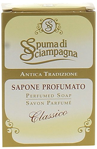 Spuma di Sciampagna Champagne Bath Soap Bar - 1