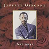 Songtexte von Jeffrey Osborne - Love Songs