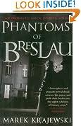 Phantoms of Breslau: An Eberhard Mock Investigation (Eberhard Mock Investigation 3)