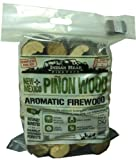 Pinon Wood (Complete Fire Kit, 1.25CF)