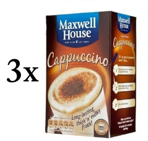 3-boxes-of-maxwell-house-cappuccino-instant-coffee-8-sachets