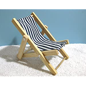 mini deko liegestuhl handyhalter liegest hle shop liegestuehle beste. Black Bedroom Furniture Sets. Home Design Ideas