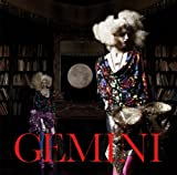 GEMINI - II - the luv♪Alice Nine