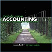 Radically Simple Accounting: A Way out of the Dark and Into the Profit | [Madeline Bailey]