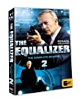 The Equalizer: Complete Season 2
