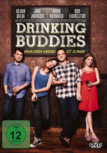 Drinking Buddies - Erwachsen werden ist schwer