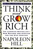 Think and Grow Rich (1585424331) by Hill, Napoleon