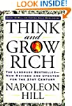 Think and Grow Rich: The Landmark Bes...