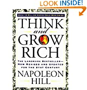 Napoleon Hill (Author), Arthur R. Pell (Contributor)  (3387)  Buy new:  $10.00  $5.70  248 used & new from $2.97