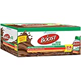 BOOST High Protein Drink - Rich Chocolate - 24 pk.