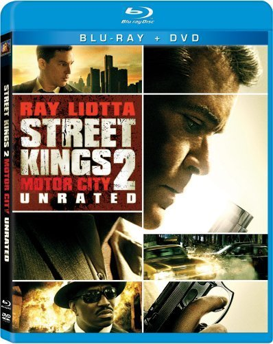 Street Kings 2: Motor City (Unrated) [Blu-ray] by 20th Century Fox