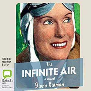 The Infinite Air Audiobook