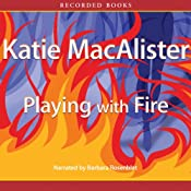 Playing with Fire: Silver Dragons, Book 1 | [Katie MacAlister]