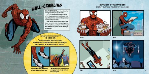 The World According to Spider-Man