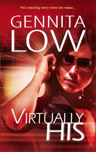 Image of Virtually His (Virtual Series, Book 1)