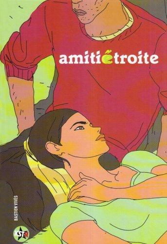 Amitiétroite