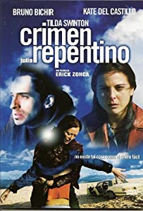 Crimen Repentino (Julia) [*Ntsc/region 1 & 4 Dvd. Import-latin America] Tilda Swinton, Kate del Castillo (Subtitles: English, Spanish)