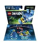 Warner Bros Lego Dimensions Lego Movi...
