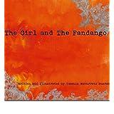 The Girl and The Fandango ~ Yesenia Navarrete Hunter