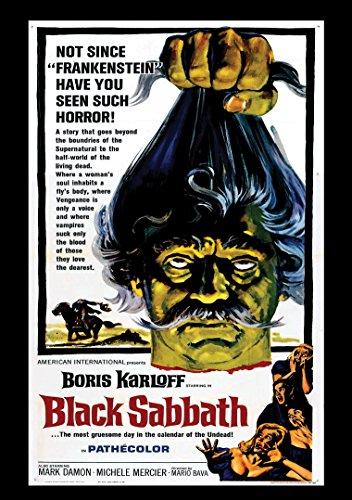 Black Sabbath [Edizione: Regno Unito]